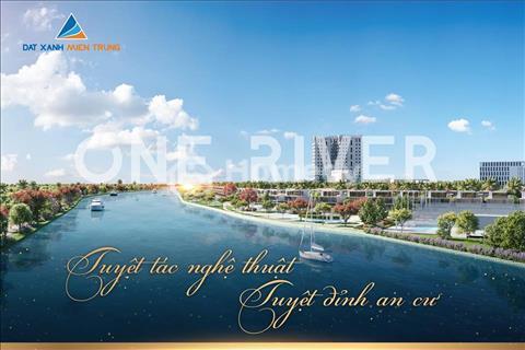 Cùng chiêm ngưỡng thiết kế đẳng cấp 5* biệt thự ven Sông tại Đà Nẵng
