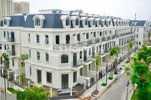 Bán biệt thự Villa quốc lộ 1A Bình Chánh, 1 trệt 2 lầu, 2,1 tỷ, có sổ hồng riêng