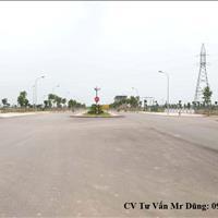Bán lô đất 81m2 lõi cây xanh tự do xây dựng tại dự án Thái Bình Dragon City