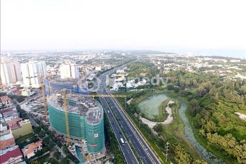 Căn hộ Gateway Vũng Tàu - căn hộ cao cấp thuộc khu dân cư Chí Linh, giá chỉ từ 450tr sổ hồng riêng