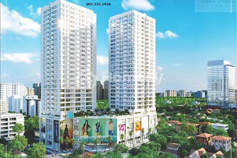 2,8 tỷ sở hữu căn hộ 3 phòng ngủ TT quận Thanh Xuân