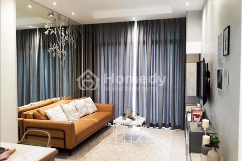 Tôi định cư nước ngoài cần bán căn hộ Everrich, quận 5, 3 phòng ngủ, view hồ bơi, 191m2