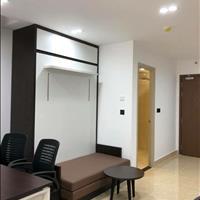 Chỉ với 2 tỷ sở hữu lâu dài văn phòng hạng A ngay trung tâm Sài Gòn, CK cao thanh toán 30% nhận nhà