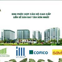 Cộng Hòa Garden - Bất động sản sân bay - Giá siêu rẻ - Lợi nhuận kinh tế và phát triển cao