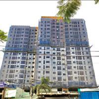 Bán gấp căn hộ Thủ Thiêm Garden đường  Liên Phường  62m2, 2 PN và 2 WC, đã cất nóc, 1,39 tỷ