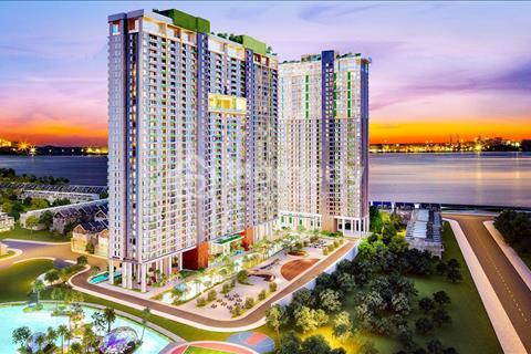 Bán căn hộ 3 phòng ngủ 90,4m2 chỉ 1,1 tỷ - River Panorama