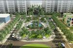 Dự án Imperia Sky Garden - ảnh tổng quan - 2