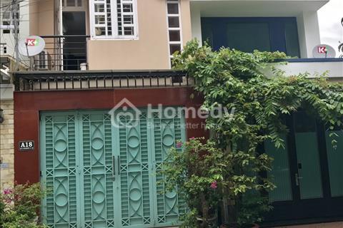 Chính chủ cho thuê nhà riêng 1 trệt 3 lầu hẻm xe hơi Phan Văn Trị, Gò Vấp, full nội thất vào ở ngay