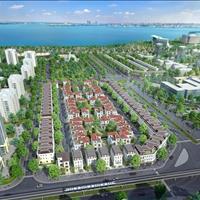 Biệt thự vị trí đẹp tại tại khu đô thị tiềm năng nhất Hà Nội dự án Embassy Garden