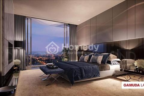 Sức hút căn hộ cao cấp sang trọng tai Celadon City, 71m2, 2 phòng ngủ, 2 WC, giá từ 2,4 tỷ