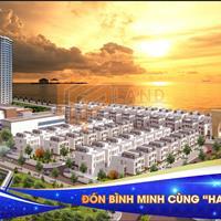 Nhận đặt chỗ 50 triệu/lô dự án khu đô thị Hamu Bay Phan Thiết mặt tiền biển