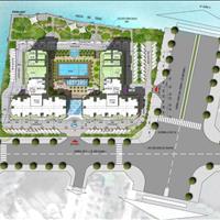 Bán căn hộ mặt tiền đường quận 8, view 2 mặt sông, giao nhà hoàn thiện, ngân hàng hỗ trợ vay 70%