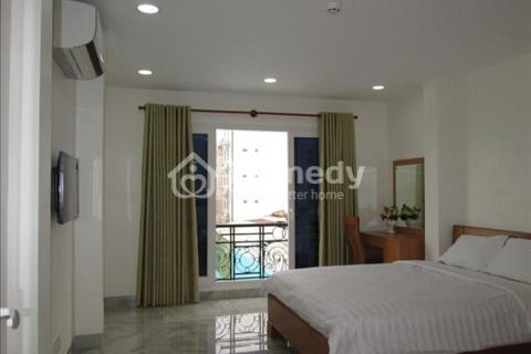 Chủ đầu tư trực tiếp bán chung cư Tôn Đức Thắng - 700 triệu/căn, full nội thất