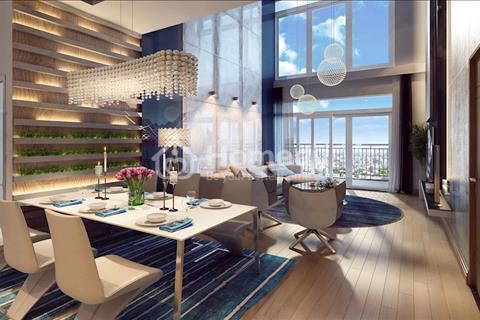 Căn hộ Duplex Emerald Precinct, nơi chiêm ngưỡng vẻ đẹp thành phố, giá tốt nhất thị trường