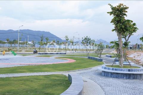 Bán đất nền dự án 100m2 tiềm năng lớn, cơ hội vàng
