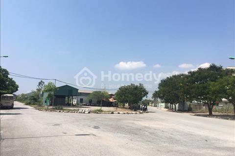 Bán lô đất 135m2 gần trường Đoàn Thị Điểm nằm trên trục đường 21m to nhất dự án