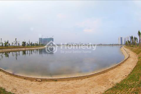 Chính chủ bán lô liền kề mặt phố đi bộ B1.1 LK 2 ô 2, khu đô thị Thanh Hà Cienco 5, mặt đường 40m