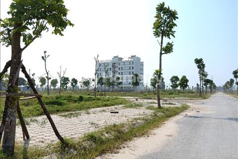 Chính chủ bán lô góc 2 mặt tiền gần trụ sở Mường Thanh