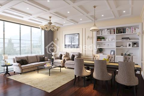Bán căn hộ chung cư cao cấp Iris Gaden, giá chỉ từ 1,8 tỷ