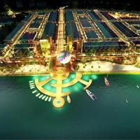 Đất khu đô thị Grand River City, giá chủ đầu tư đường 27m