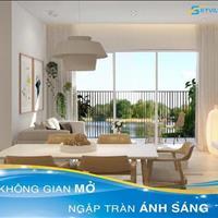 Chỉ với 270 triệu đã có thể sở hữu 1 căn hộ chung cư cao cấp tại Thanh Trì