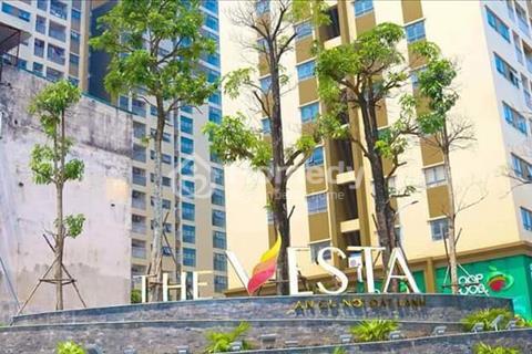 Nhà ở xã hội dự án The Vesta Phú Lãm, Hà Đông
