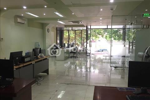 Cho thuê mặt bằng kinh doanh tại Duy Tân, Cầu Giấy