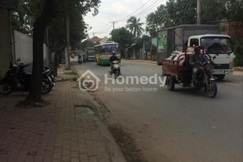 Mở bán nhiều lô đất đường số 12, phường Trường Thọ, 63,9m2, 75,7m2, 91,4m2, 89,6m2