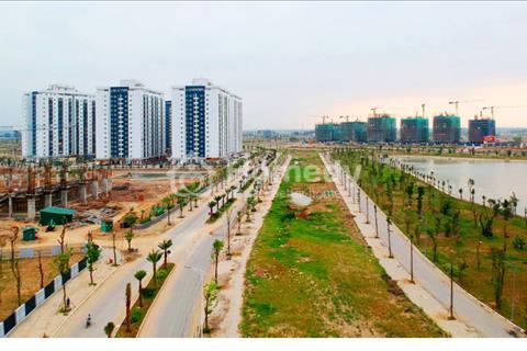 Chính chủ bán lô biệt thự 220m2 cạnh hồ, vị trí trung tâm khu đô thị Thanh Hà Cienco 5 Hà Nội