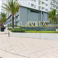 Chính chủ cho thuê căn 2 phòng ngủ Lavita Garden, nội thất cơ bản, giá 7.5 tr/tháng bao phí quản lý