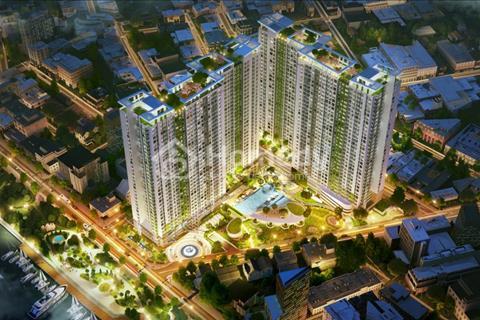 Mở bán đợt 3 căn hộ Charmington Iris, giá hấp dẫn, chiết khấu 3% chỉ duy nhất trong tháng 9