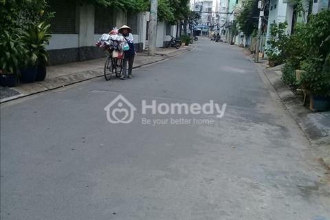 Đất rẻ không thể rẻ hơn, cần bán nhanh lô đất Tạ Quang Bửu quận 8, chỉ 840 triệu/nền