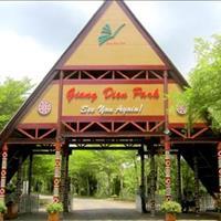Đất nền khuôn viên khu du lịch Giang Điền - Trảng Bom - Đồng Nai