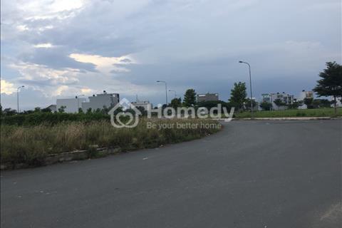 Đất nền khu dân cư chợ Gò Đen, huyện Bến Lức, Long An