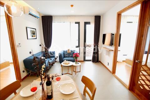 CityHouse – Rio Casa căn hộ dịch vụ Thảo Điền - Quận 2, hồ bơi, gym, BBQ, Studio, 1, 2 phòng ngủ