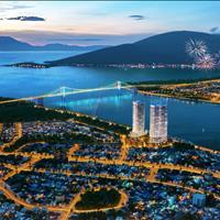 Căn hộ Risemount Apartment đẳng cấp sống 5 sao, view sông Hàn và vịnh biển Đà Nẵng - chiết khấu 8%