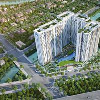 Mở bán Safira Khang Điền với hồ bơi nước tràn, công viên ven sông, giá chỉ 1,3 tỷ/căn