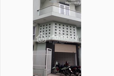 Cho thuê nhà mới 100%, 3 lầu, 4 phòng ngủ, Lê Trọng Tấn, Tân Phú