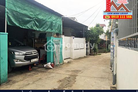 Bán nhà gần chợ Vĩnh Hải, đường Nguyễn Khuyến, Vĩnh Hải, Nha Trang