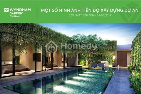 Bán biệt thự nghỉ dưỡng Wyndham Phú Quốc