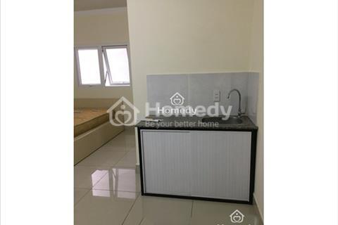 Cho thuê phòng có kệ bếp, nội thất Nguyễn Văn Trỗi, Phú Nhuận