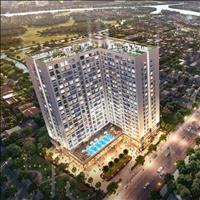 Chính thức mở bán đợt 1 căn hộ Lê Văn Lương Goldora Plaza, sắp bàn giao nhà
