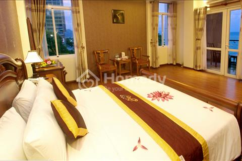 Cho thuê khách sạn 3 sao khu vực biển Mỹ Khê - Đà Nẵng