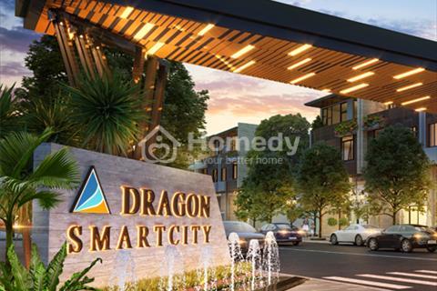 Mở bán đất nền dự án khu đô thị Dragon Smart City