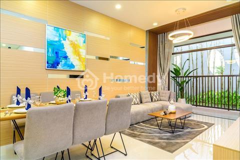 Giữ chỗ siêu phẩm căn hộ phong cách Singapore tại khu công nghệ cao Quận 9 chỉ từ 50 triệu