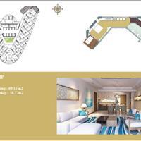 Nhận đặt chỗ căn hộ hạng sang Luxury Beau Rivage Nha Trang lợi nhuận 12% năm/giá trị căn hộ