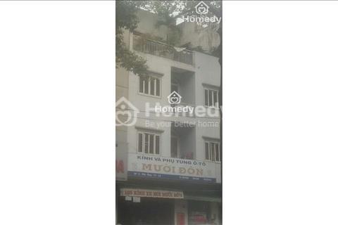 Cho thuê nhà mặt tiền kinh doanh Mã Lò, Bình Tân, giá 21,5 triệu/tháng