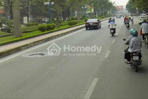 Cho thuê cửa hàng phố Hoàng Quốc Việt vị trí đắc địa, kinh doanh tốt
