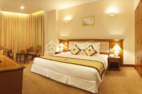 Cho thuê khách sạn 21 phòng, căn hộ đường Ngô Quyền