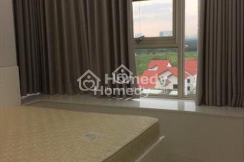 Cho thuê căn hộ chung cư Hoàng Quốc Việt, Quận 7, 10 triệu/tháng, 55m2, 2 phòng ngủ, full nội thất